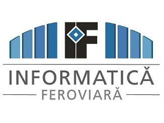 Informatică Feroviară - tradiţie în informatica dedicată transportului feroviar din România