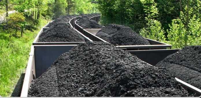 transportul cărbunelui pe calea ferată licitație pentru transportul cărbunelui