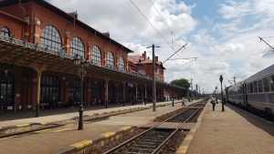 calea ferată Apahida-Suceava trafic feroviar oprit