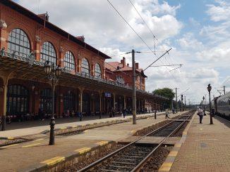 modernizarea liniei 502 calea ferată Apahida-Suceava trafic feroviar oprit
