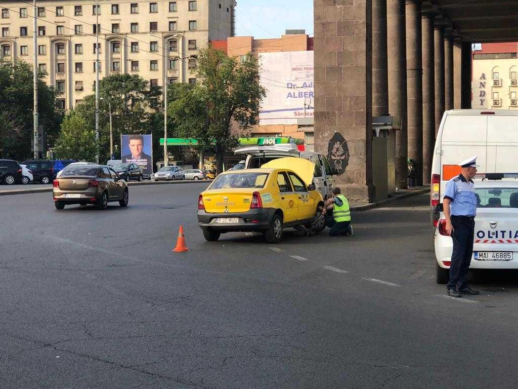 controale la taximetriști