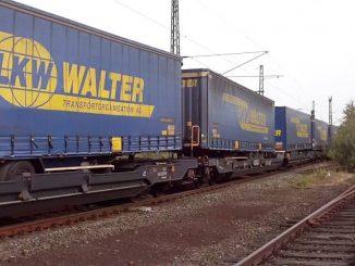 transport intermodal Oradea-Stuttgart