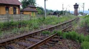 CFR SA cedează reparații pe linia Petroșani-Simeria