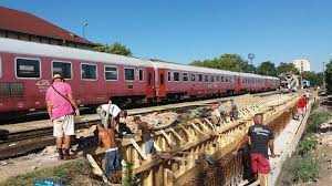 licitații la CFR Călători licitații pentru revizii de vagoane