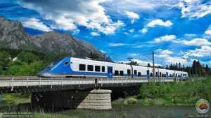 trenuri București-Constanța
