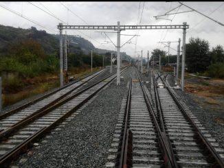PNRR pentru calea ferată șantiere feroviare din Ardeal Retrospectiva feroviară 2020