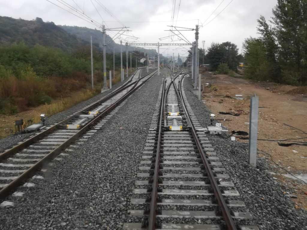 șantiere feroviare din Ardeal