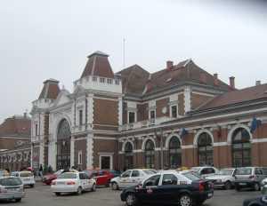 Coridorul IV și Cluj Napoca