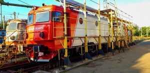 licitație pentru suspensii de locomotive