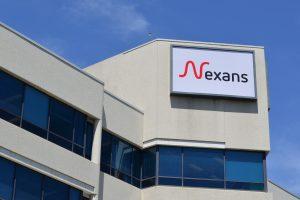 Nexans, lider mondial în producția de cabluri