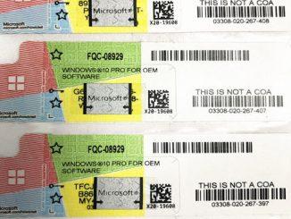 licitație pentru licențe IT