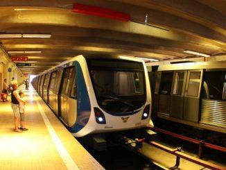 stația de metrou Berceni Centură