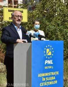 listele PNL la parlamentare