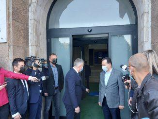Mihai Necolaiciuc listele PNL la parlamentare metroul de suprafață din București