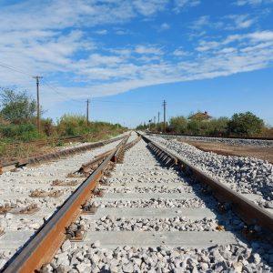 Strategia feroviară 2021-2025