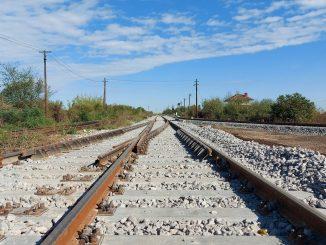 cale ferată incluse în PNRR Bugetul Ministerului Transporturilor pe 2021 licitație la Regionala Timișoara Retrospectiva feroviară 2020 Strategia feroviară 2021-2025
