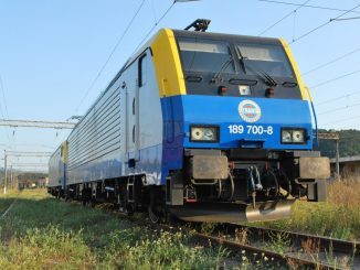 Cargo Trans Vagon S.A. (CTV)