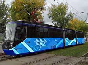 schema de vopsire a tramvaielor STB