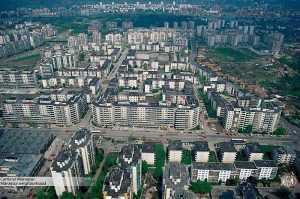 metroul din Cluj-Napoca