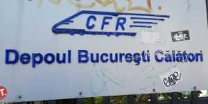 Depoul București Călători