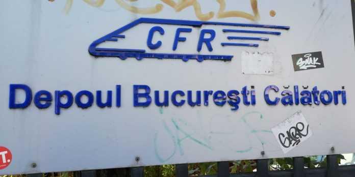 Necesarul de mecanici de locomotivă pază în Depoul București Călători Depoul București Călători