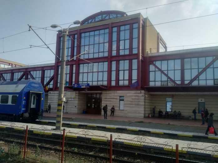 modernizarea stațiilor Fetești și Ciulnița ciculația feroviară București-Constanța Lucrările la Fetești și Ciulnița mașină a fost lovită de tren
