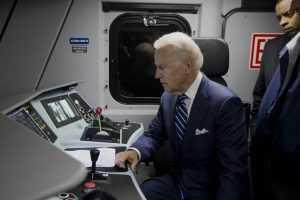 Joe Biden e președintele SUA