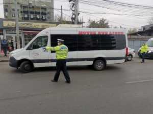 covid în microbuze