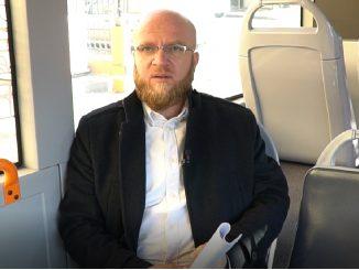 licitația de tramvaie a STB noul director general al STB