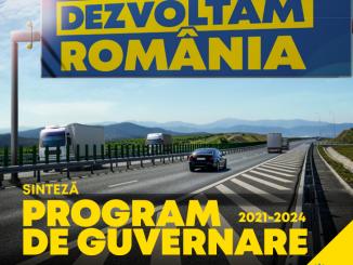 Programul de guvernare PNL