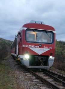 accident la Doicești mașină a fost lovită de tren Închirierea materialului rulant tren direct București-Mangalia noi trenuri de la TFC anulări de trenuri TFC cumpără automotoare