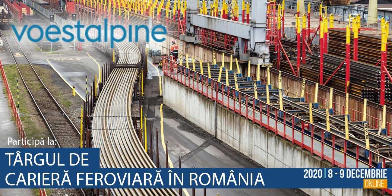 voestalpine Railway Systems Romania SA