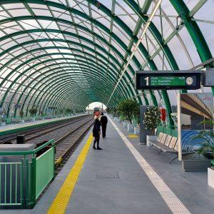 Cătălin Drulă cu calea ferată transport la Aeroportul Otopenibiletele de tren spre aeroport