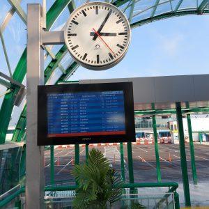 ora oficială de vară casele de bilete la CFR SA orarul trenurilor de aeroport