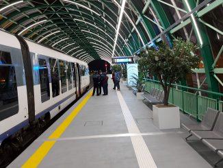 Desiro pe Suceava-Putna calea ferată Mogoșoaia-Balotești