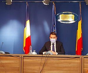 Unirea Principatelor Române PNRR pentru reparații la calea ferată