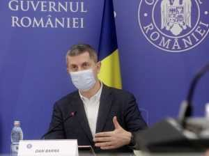 Ghinea despre PNRR bugetul de stat pe 2021 PNRR la Bruxelles