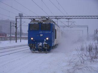 CFR Călători repune în circulație trenuri diesel pe M800