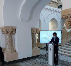 Bugetul Primăriei Capitalei pe 2021 anularea licitației de tramvaie a STB