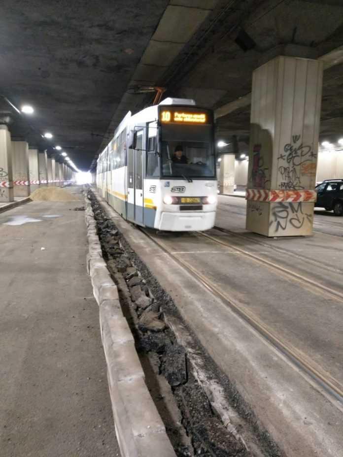 TPBI a amendat STB majorări de tarife la Metrorex asigurarea vehiculelor STB energie electrică la STB greva la metrou subvențiile pentru transport stație de tramvai din Pasajul Victoriei