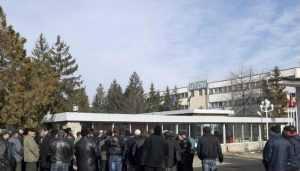 falimentul UTON Onești