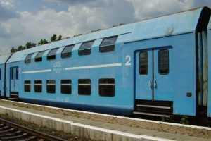 trenul Cugireana