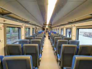 licitație de modernizare vagoane