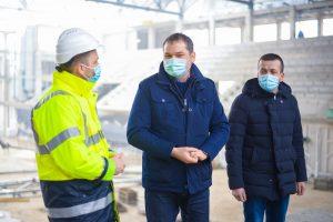 reformă la Inspectoratul de Stat în Construcţii