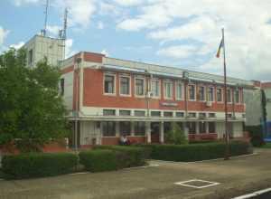 Calea ferată Voiteni-Stamora Moravița