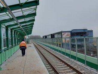 gara lui Ion Țiriac