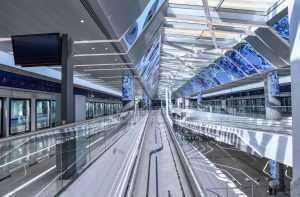 Route 2020 din Dubai