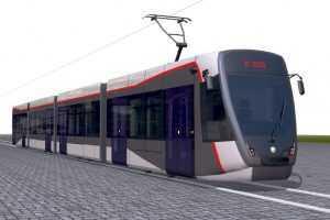 tramvaie Astra pentru București noile tramvaie Astra pentru București