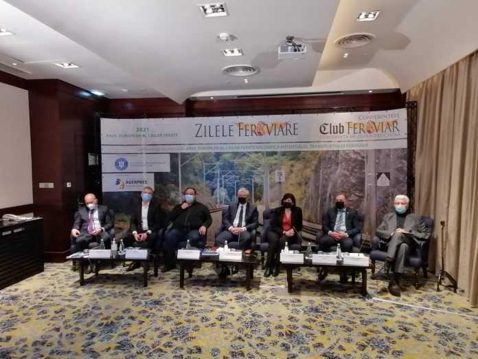Conferința de Infrastructură