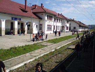 reparațiile capitale pe linia Toplița-Stânceni reparații capitale pe linia Toplița-Stânceni